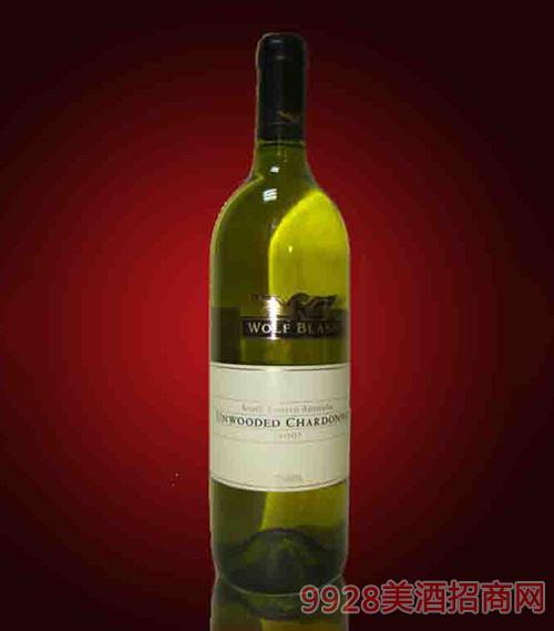 澳大利亚禾富酒园莎当妮干白葡萄酒