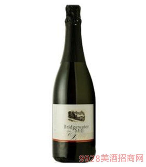 葡萄之路水桥酒坊干起泡葡萄酒