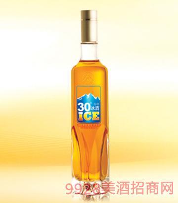 仙林30度冰酒