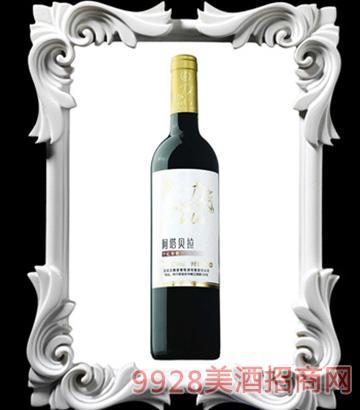 阿塔贝拉干红葡萄酒