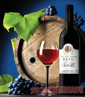 圣裴迪诺干红葡萄酒12度750ml