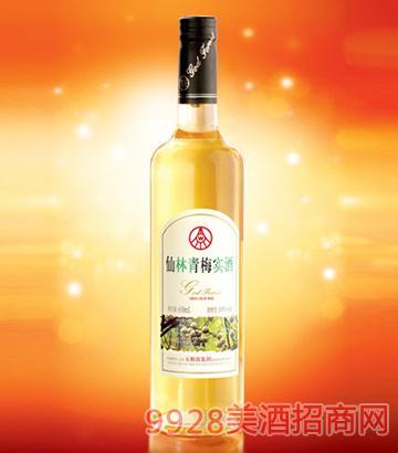 仙林牌青梅酒