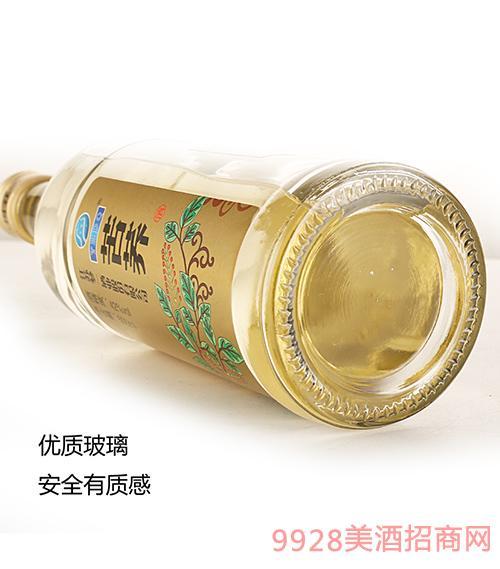42度苦荞酒光瓶酒500ml