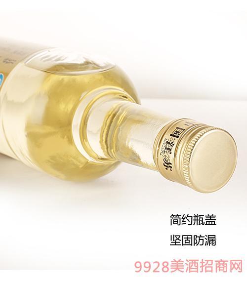 42度苦荞酒光瓶酒