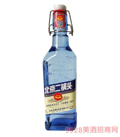 京德旺北京二锅头(蓝瓶)500ml