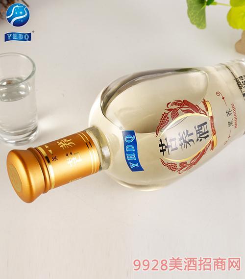 苦荞酒·黑荞42度