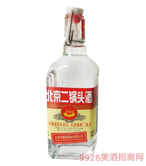 京德旺北京二锅头(红)42度500ml