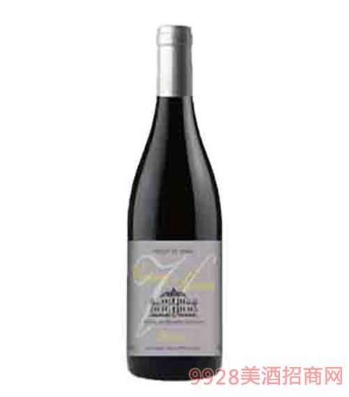 法国欧美欧尚旗下云妮莎古堡干红葡萄酒