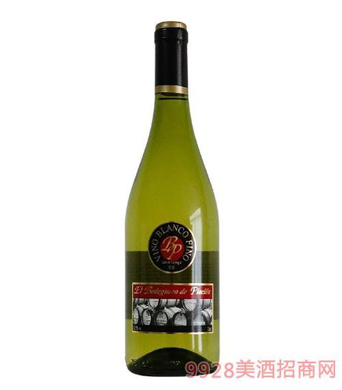 智利菲诺白葡萄酒