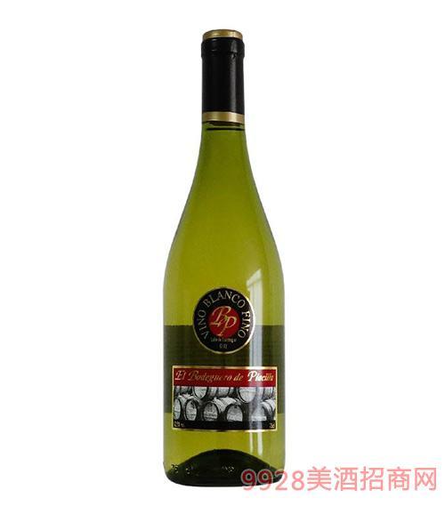 智利菲诺莎当妮白葡萄酒