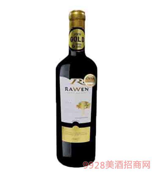 智利雷文里米缇红葡萄酒