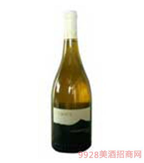 太阳莎当妮干白葡萄酒