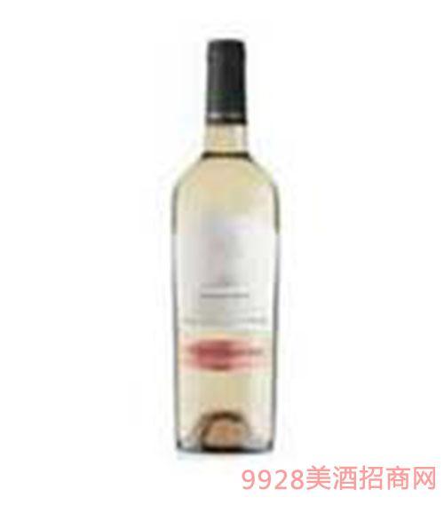 智利冰川酒厂极品珍藏级长相思干白葡萄酒