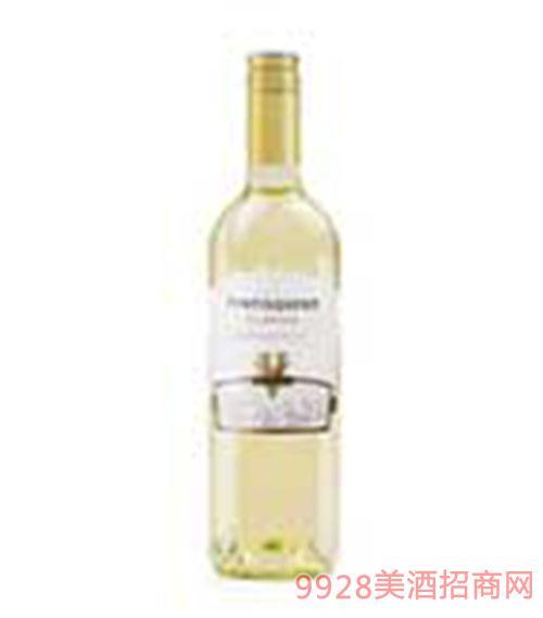 智利冰川酒厂经典长相思干白葡萄酒