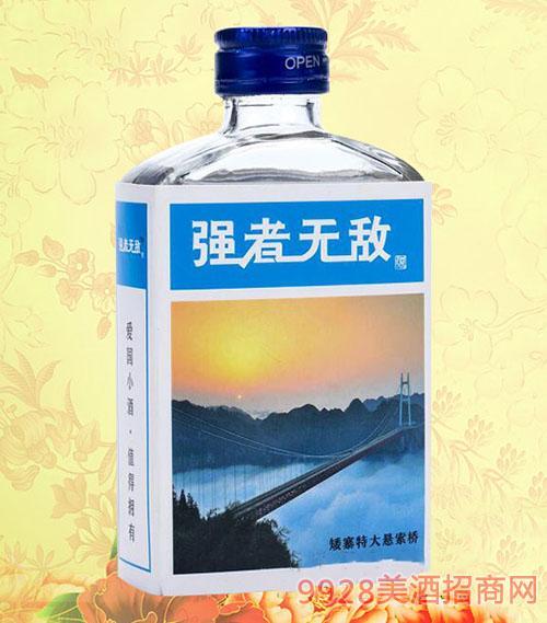 强者无敌酒(矮寨特大悬索桥)