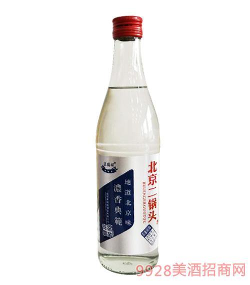京德旺北京二锅头42度500ml