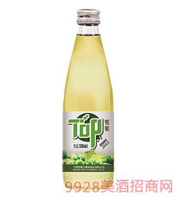西夏TOP白葡萄酒330ml