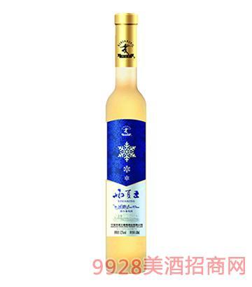 西夏王冰爽甜白葡萄酒