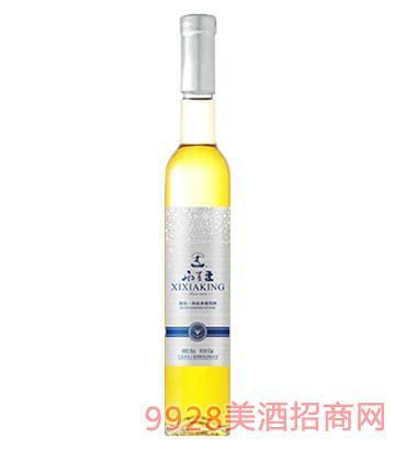 西夏王银钻冰晶冰葡萄酒