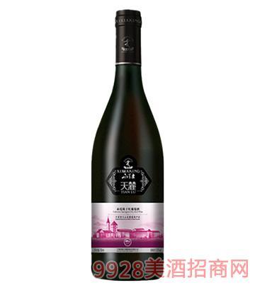 天麓赤霞珠干红葡萄酒(卿云)