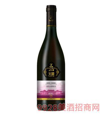 天麓蛇龙珠干红葡萄酒(明月)