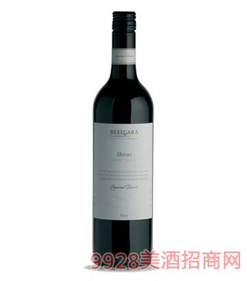 貝加拉克萊山谷設拉子紅葡萄酒(珍藏版)