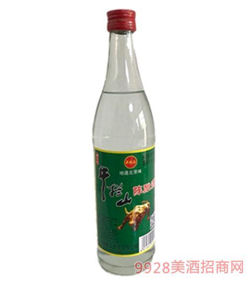 井栏山陈酿酒