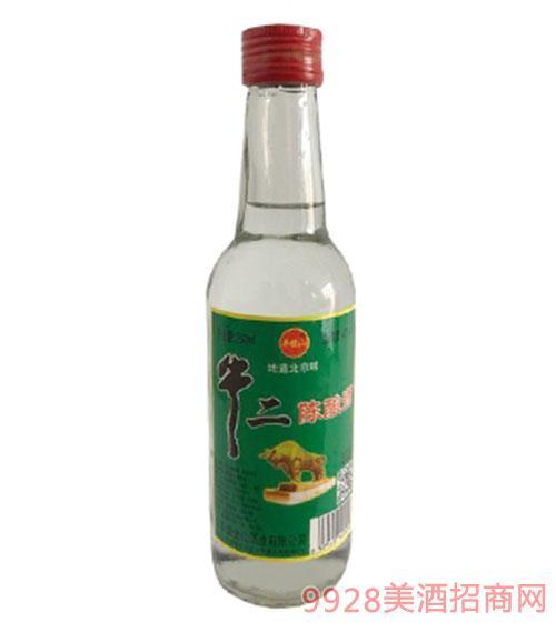 京唐牛二酒260ml