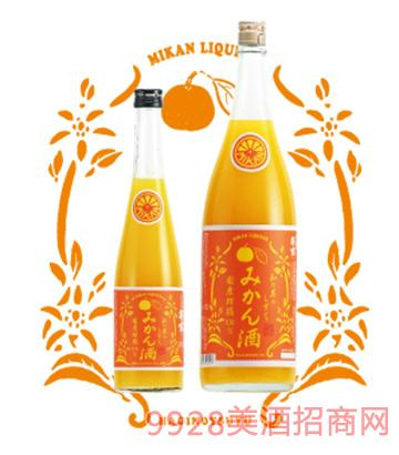 �c乃露柑橘酒