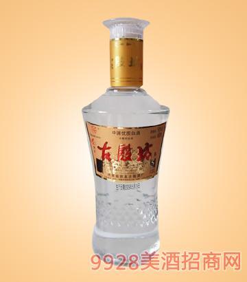 古殷坊酒光瓶