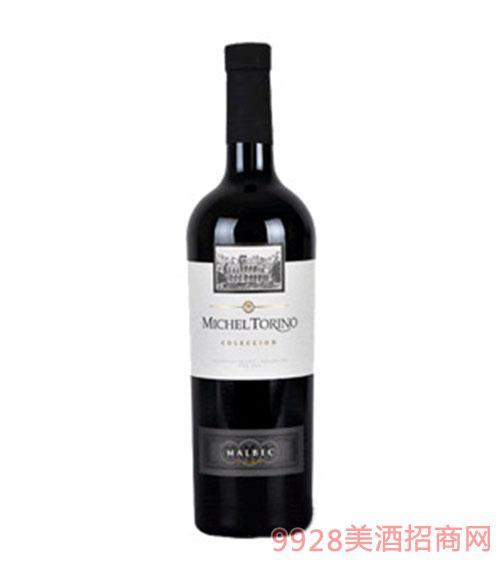 米歇尔多林珍藏马尔贝克干红葡萄酒