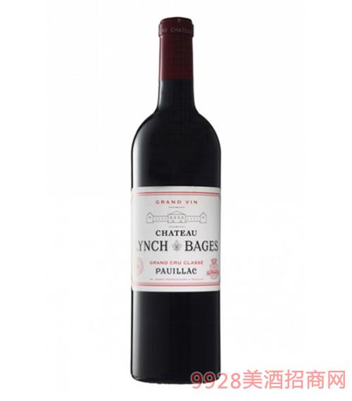 靓茨伯庄园红葡萄酒2003