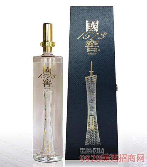 国窖1573广州塔酒