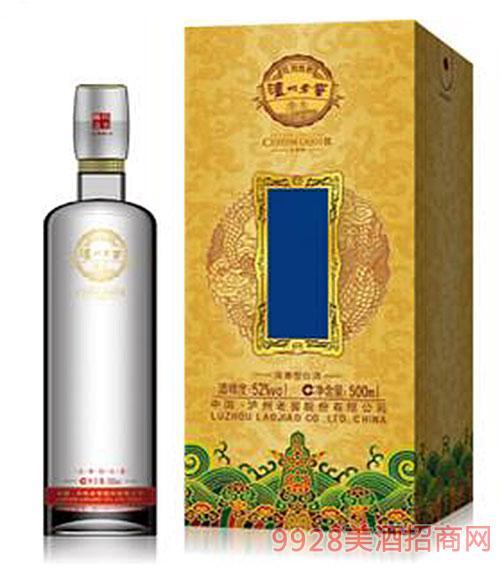 泸州老窖企业个性定制酒09款C