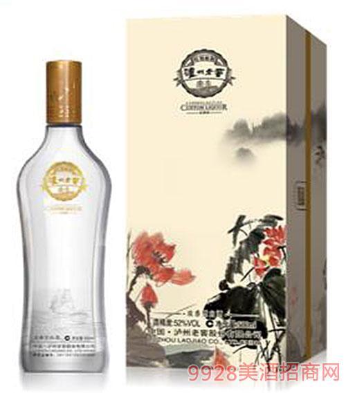 泸州老窖企业个性定制酒06款B
