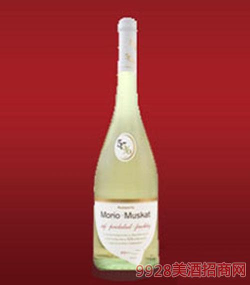慕斯卡特5.5vol气泡酒