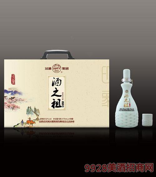 酒之祖酒·印象