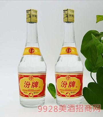 汾牌酒清香型53度450ml
