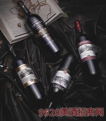 品鉴1980系列葡萄酒