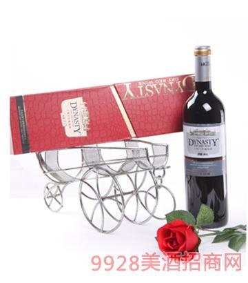王朝典藏·精品干红葡萄酒
