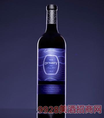 王朝梅鹿辄干红(智爵)葡萄酒
