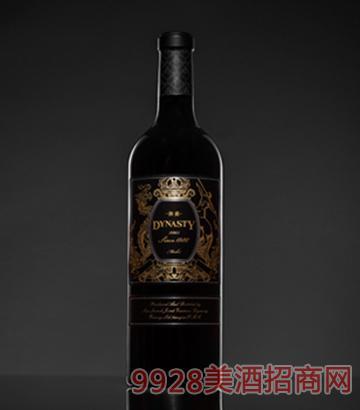 王朝梅鹿辄干红(御爵)葡萄酒