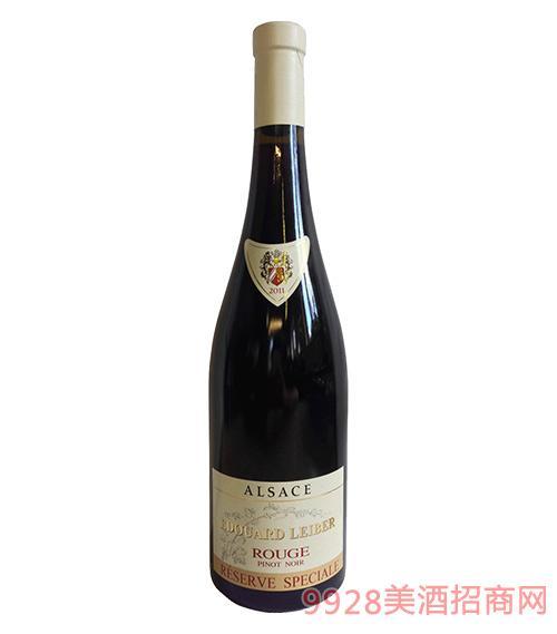 伊甸園莊園特選黑皮諾紅葡萄酒