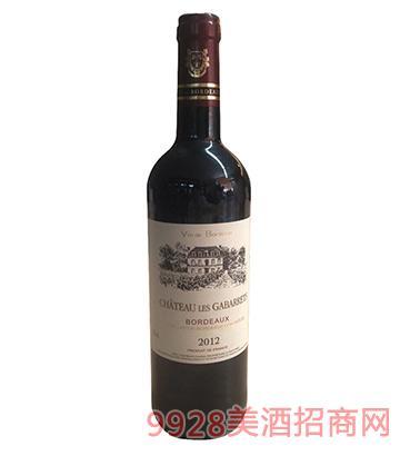 戈拜尔酒庄干红葡萄酒