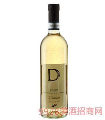 D系列苏阿维白葡萄酒