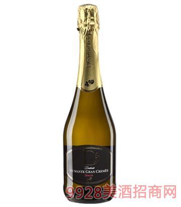 D系列金标气泡葡萄酒