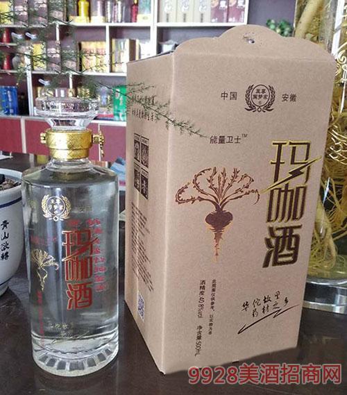 金巷坊玛咖酒能量卫士酒