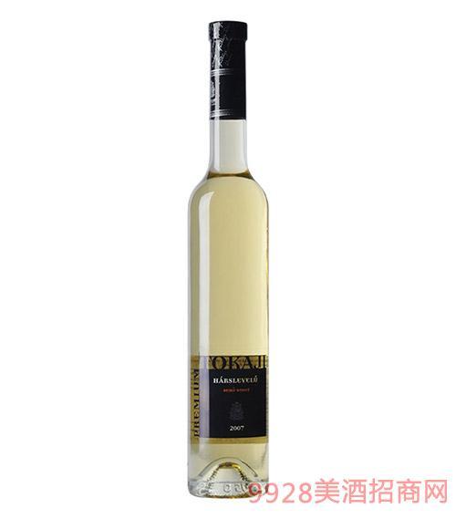 匈牙利安德斯托卡伊白葡萄酒