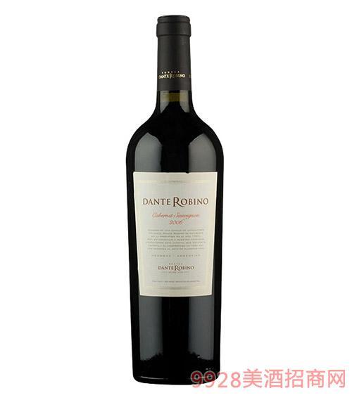 阿根廷安蒂赤霞珠红葡萄酒