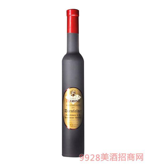 德国钻石冰甜红葡萄酒